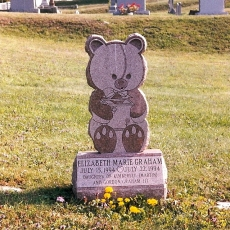 Product Code C-7<br/><span>Child Memorial Monument 7<:span/></span>