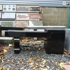 Product Code CB-3<br/><span>Cremation Bench 3<:span/></span>