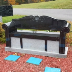 Product Code CB-6<br/><span>Cremation Bench 6<:span/></span>