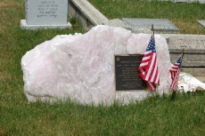 Product Code RQ-12<br/><span>Rose Quartz Memorial Monument 12<:span/></span>