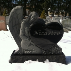 Product Code AN-3<br/><span>Angel Memorial Monument 3<:span/></span>