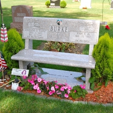 Product Code MB-15<br/><span>Memorial Bench 1<:span/></span>