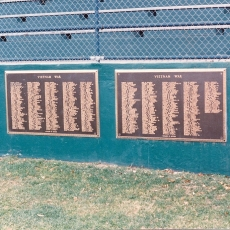 Product Code CDM-12<br/><span>Vietnam War Memorial</span>