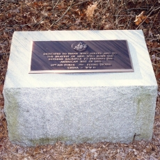 Product Code CDM-17<br/><span>Veteran's Memorial 4</span>