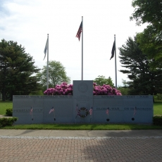 Product Code CDM-1<br/><span>Abington War Memorial<:span/></span>