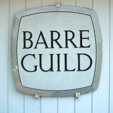 Product Code CS-1<br/><span>Barre Guild</span>