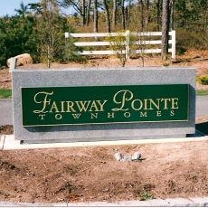 Product Code CS-5<br/><span>Fairway Pointe</span>