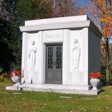 Product Code M-5<br/><span>Mausoleum Memorial Monument 5<:span/></span>
