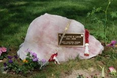 Product Code RQ-11<br/><span>Rose Quartz Memorial Monument 11<:span/></span>